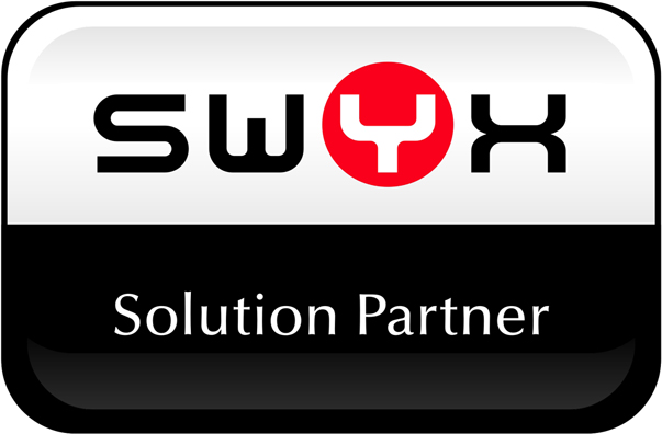 SWYX Solution Partner